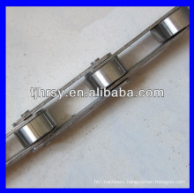 ss 304 roller chain for sewage treatment