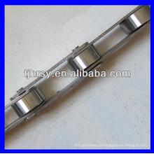 cadeia de rolos ss 304 para tratamento de esgoto