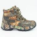 Männer Wasserdichte Outdoor Schuhe Sport Camouflage Wanderschuhe