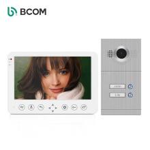Intercomunicadores para edificios de apartamen inalambricos house to house intercom , videoporteros inalambricos