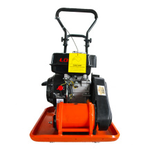Vibrating dynamic electric roller soil  plate compactor vibratory