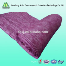 Factory direct sophisticated technology F7 medium efficiency air filter media/F7 filter cloth