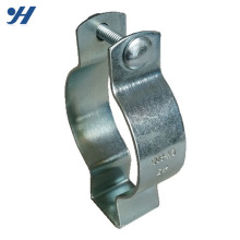 High Performance Stamped or Embossed Ppr Pipe Clamp