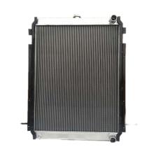 320B CAT Bagger Aluminium Wasserkühler 1189953