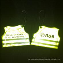 Refletor de luz de segurança de Natal promocional barato para andar