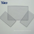 Hot Sale Cheap Disposable BBQ Grill Wire Mesh/ Barbecue grill wire mesh/ BBQ wire netting