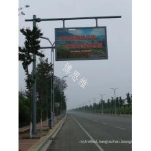 Aluminum Reflective Traffic Warning Signs Material