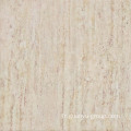 Travertin beige porcelaine rustique carrelage