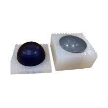 High precision epoxy resin vacuum casting service