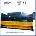 Metal Sheet Cutting Swing Beam Shearing Machine (QC12Y-10X3200)