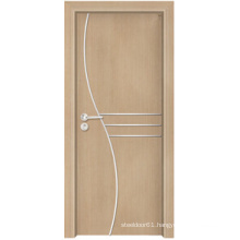 Interior PVC Door Made in China (LTP-A11)