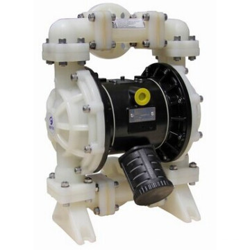 1 Inch Pneumatic (Air-operated) Diaphragm Pump