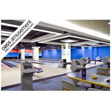 Brunswick Bowling Equipment (Instalación)