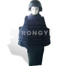 Soft Kevlar Military Concealed Bulletproof Vest
