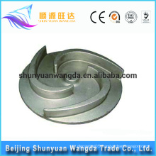 Marine engine use Hot sale high quality pump impeller price