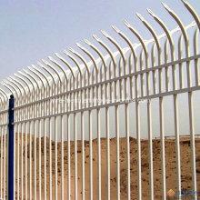 Zinc Steel Wire Mesh Fence /Galvanized Steel Fence