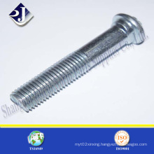Fish Bolt and Track Bolt
