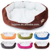 2018 Top vente chien lit coloré à vendre