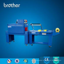 2016 Semi Automatic Heat Shrink Wrapping Machine, L Bar Sealer