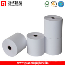 SGS Leading Manufacturer BPS Thermal Paper