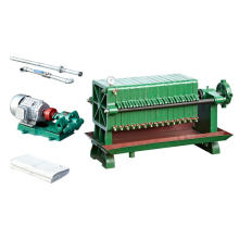 Hot Sale oil filter factory zhejiang Used Cooking Oil Filter press Machine With Factory Price
