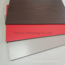 3mm Widely Usage Aluminum Composite Panel