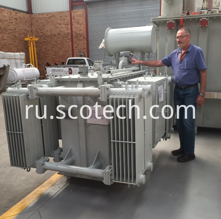 11kv distribution transformer 04