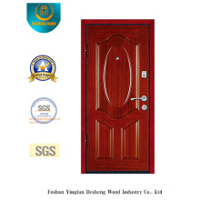 Chinese Style Security Steel Door for Entrance (L2-1002)