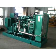 100kw Yuchai Engine Water Cooled Diesel Generator