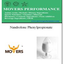 Esteroid Nandrolone Phenylpropionate para el Bodybuilding