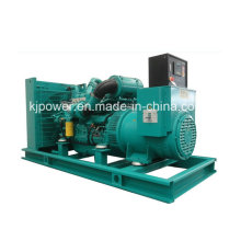 400kVA Googol Soundproof Diesel Generator with Marathon Alternator