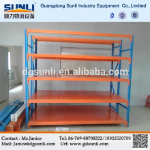 Dongguan Rack Supplier Storage Metal Store Shelving