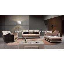 В европейском стиле более дешевые ткани дивана KW1310A