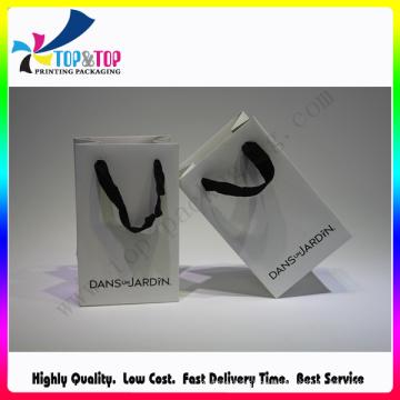 2016 Wholesale Custom Made Panton Color Printing Paper Bag