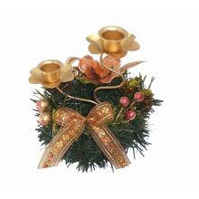 2013 couronne de mail deco de Noël