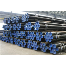 API 5L/Line Pipe/OCTG/Grade B, X42 to X80/Hot Rolled Smls Pipe