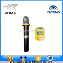 Bus parte 7907-00032 micrófono inalámbrico para Yutong ZK6760DAA / ZK6930H / ZK6129HCA