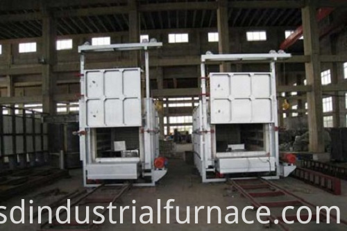 Industrial Ovens And Furnaces