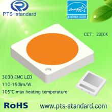 5 anos de garantia 3030 EMC LED SMD