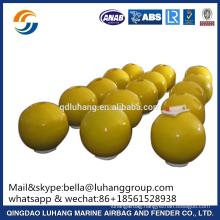 ais buoy / steel mooring buoy / pull buoy