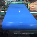 Chinese Supplier Color Coat Galvalume Steel Sheet, Color Coat Galvalume Steel Sheet in Coil with Lowest Price