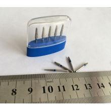 Shark Rz Short Shank Dental Diamond Burs Dental Consumable Dental Product
