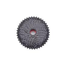 10 velocidades preto Clolour Mountain Bike Cassette/roda livre modelo Csmx3 Tay