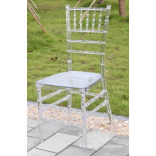Factory Direct Resin Plastic Chiavari Chair