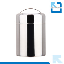 High Quality Stainless Steel Take Away Food Containers