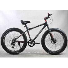"""26 """"* 4.0 bicicleta gordo de la nieve de la bici de montaña del neumático (FP-MTB-FAT06)"""