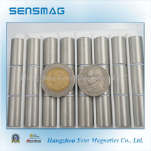 Rare Earth SmCo28 Ring Magnets for Motors