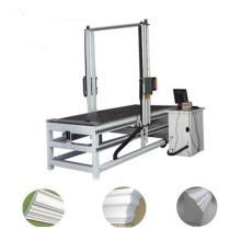 cnc foam hot wire cutting machine CX1220 machine