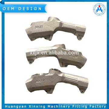 aleación china del servicio del OEM promocional fundición de aluminio