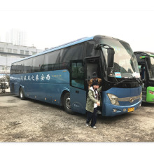 High Quality Long Distance Bus with 60 Seats